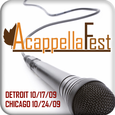 AcappellaFest 09